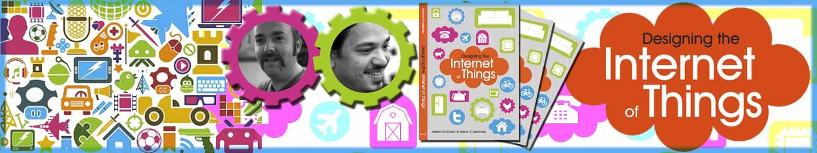 Perl and the Internet of Things Banner
